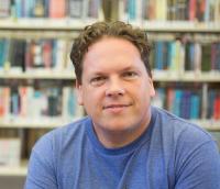 Adam Messer new bio pic