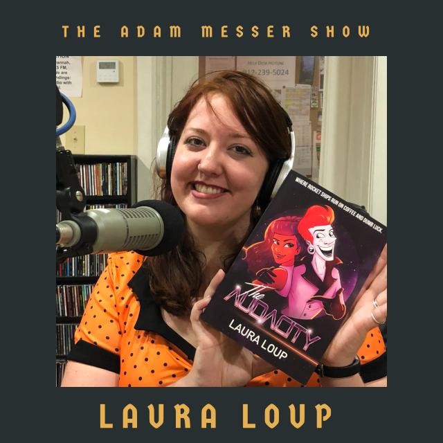 Laura Loup
