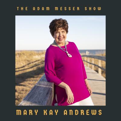 Mary Kay Andrews small