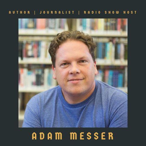 Adam Messer small