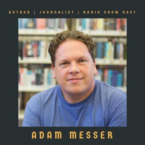 Adam Messer small